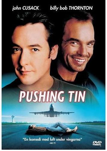Pushing Tin DVD (beg)