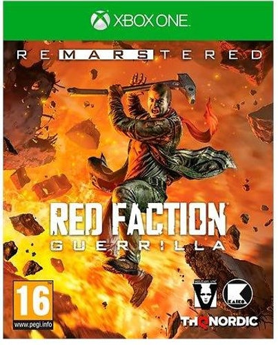 Red Faction: Guerrilla - Re-Mars-Tered Edition (Xbox One)