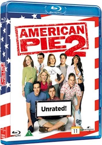 American Pie 2 bluray