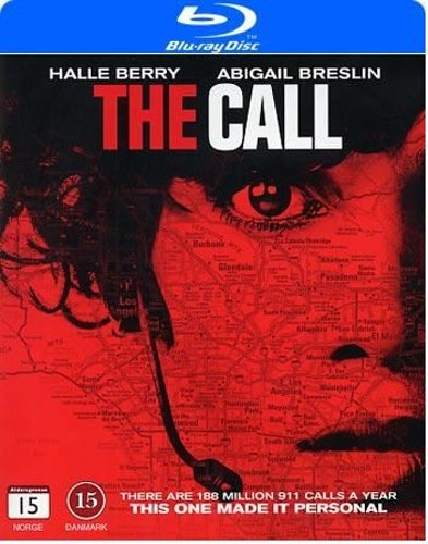 The Call bluray (import)