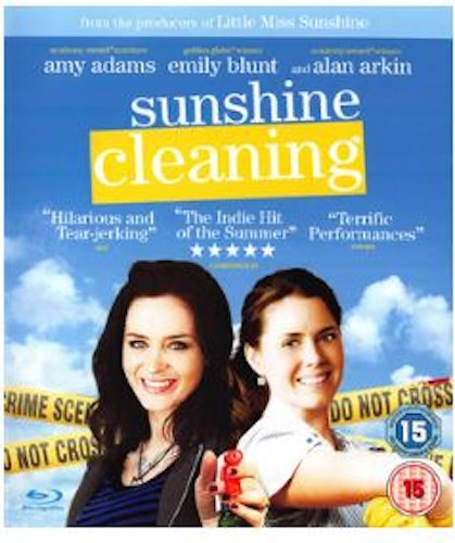 Sunshine Cleaning (Blu-ray) (Import)