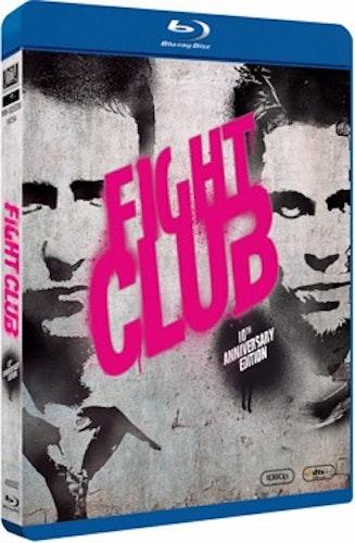 Fight Club bluray