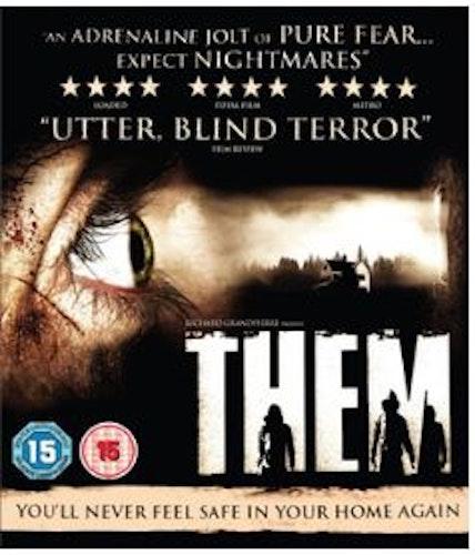 Them (Blu-ray) (Import)