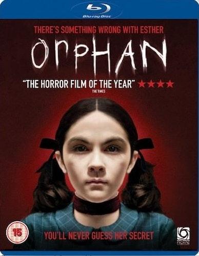 Orphan (Blu-ray) (Import)