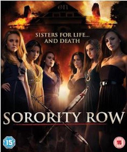 Sorority row (Blu-ray) (Import)