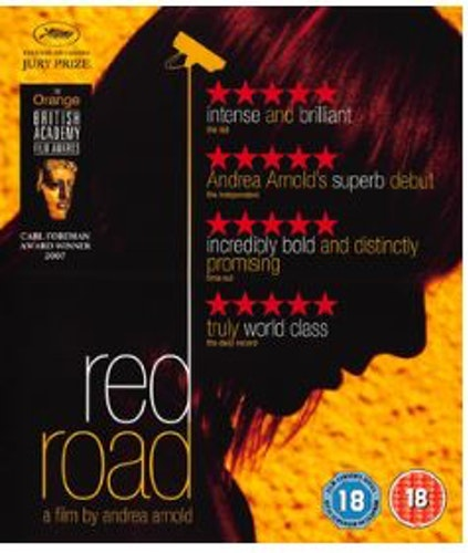 Red Road Blu-Ray (import)