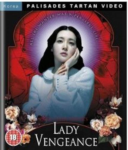 Lady Vengeance (Blu-ray) (Import)