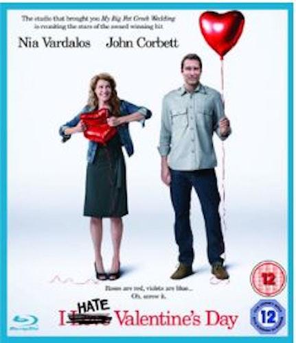 I Hate Valentine's Day (Blu-ray) (Import)