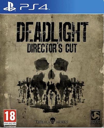Deadlight - Director's Cut (PS4)