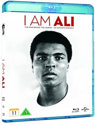 I Am Ali bluray