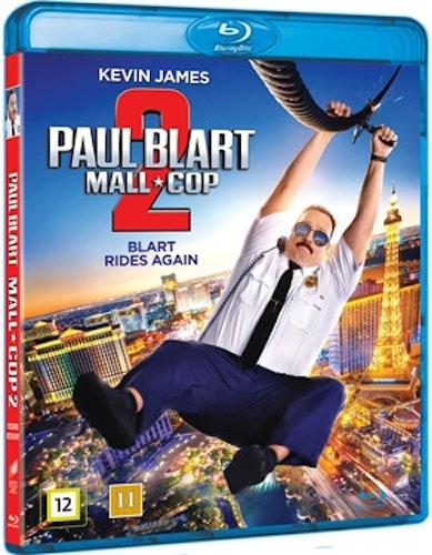 Paul Blart: Mall Cop 2 bluray