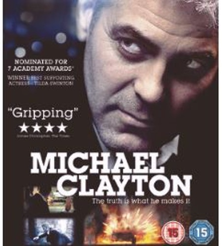 Michael Clayton (Blu-ray) (Import)
