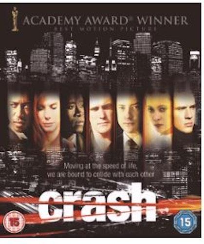 Crash (Blu-ray) (Import)