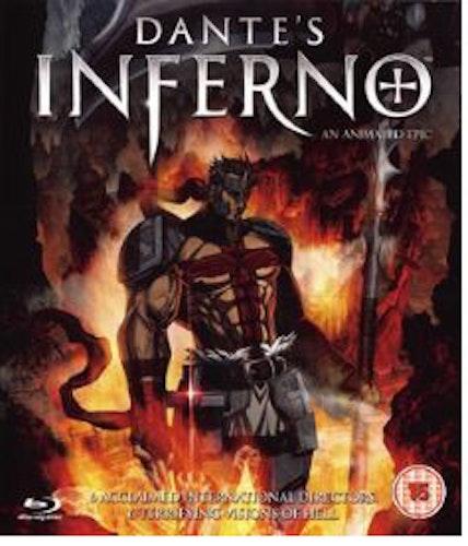 Dante's Inferno (Blu-ray) (Import)