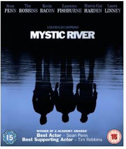 Mystic River (Blu-ray) (Import Sv.Text)