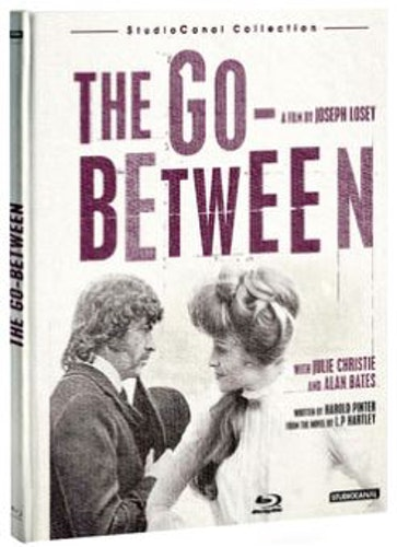 The Go-Between (Blu-ray) (Import Sv.Text)
