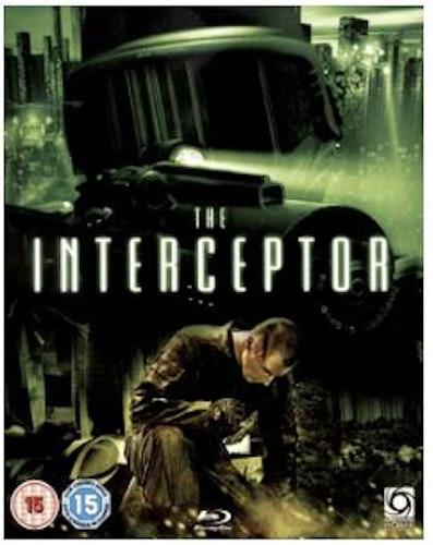 Interceptor (Blu-ray) (Import)