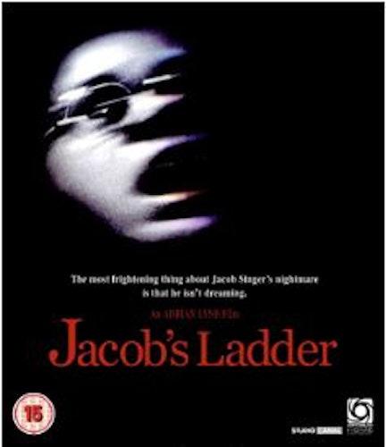 Jacob's Ladder (Blu-ray) (Import)