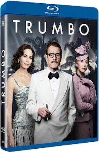 Trumbo bluray