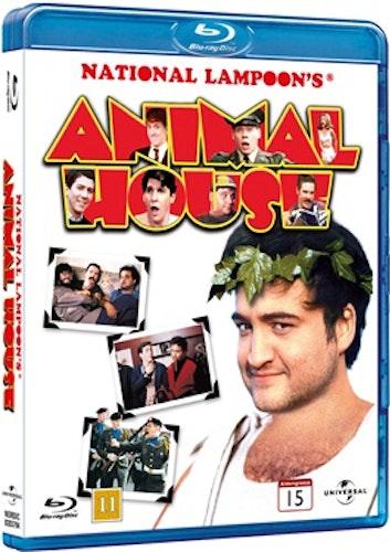 Deltagänget/National lampoon animal house bluray