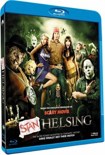 Stan Helsing bluray