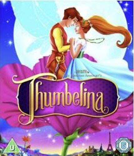 Tummelisa (import) bluray