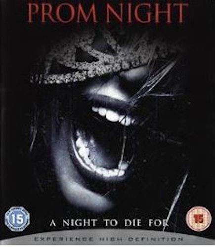 Prom Night bluray (import Sv. text)