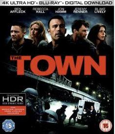 The Town 4K Ultra HD