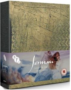 Derek Jarman Volume 2 (import) bluray