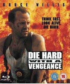 Die Hard 3 hämningslöst bluray