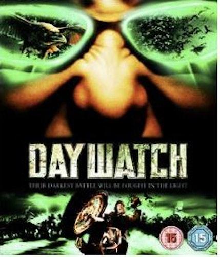 Day Watch (import med svensk text) bluray