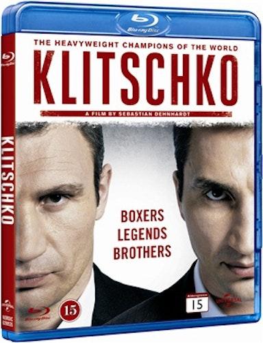 Klitschko bluray
