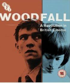 Woodfall - A Revolution in British Cinema (import) bluray