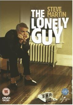The Lonely Guy (import Sv text) DVD