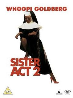En värsting till syster 2 DVD (import Sv text)