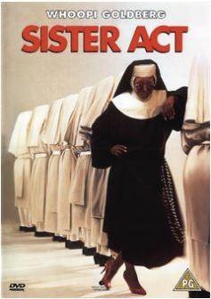 En värsting till syster DVD (import Sv text)