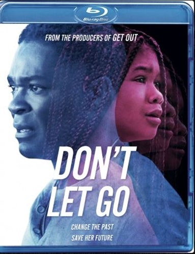 Don't let go (Bluray)