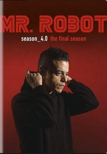 Mr. Robot - Säsong 4 (Bluray)