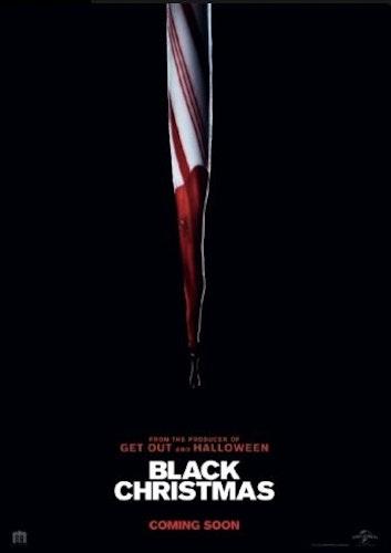 Black Christmas (2019) (Bluray)