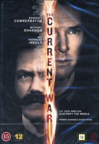 Current war DVD