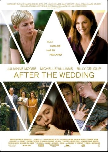 After the Wedding DVD