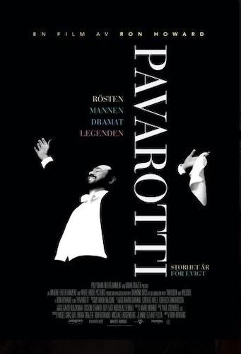 Pavarotti DVD