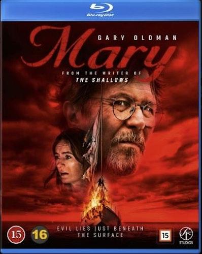 Mary (Bluray)