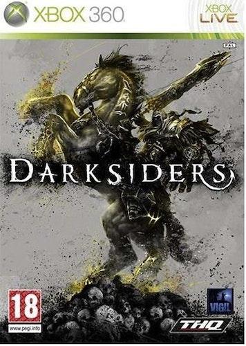 Darksiders: Wrath of War (Xbox 360)
