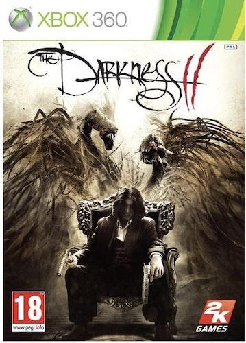 The Darkness II (Xbox 360) beg