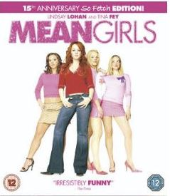 Mean Girls Anniversary So Fetch Edition (import) bluray