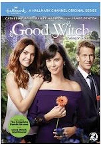 Good Witch - Season Four DVD (import)