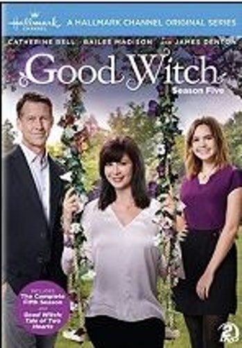 Good Witch - Season Five DVD (import)
