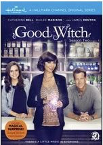 Good Witch - Season Two DVD (import)
