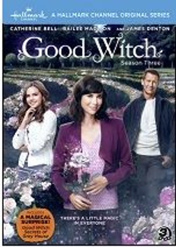 Good Witch - Season Three DVD (import)